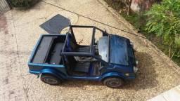 Buggy 61 azul Volkswagen
