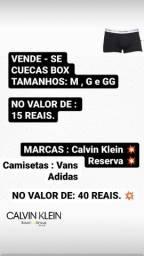 Cueca box