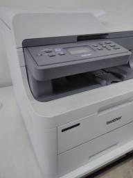 Impressora laser BROTHER L3551