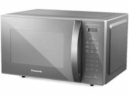 Micro-Ondas Panasonic 27L Prata