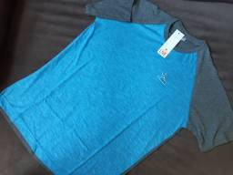 Camisetas 4 por R$ 100 ou 1 por R$ 30