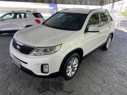 SORENTO 2015/2015 2.4 16V GASOLINA EX AUTOMÁTICO