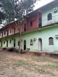 Vila de apartamentos no Rio Piorini