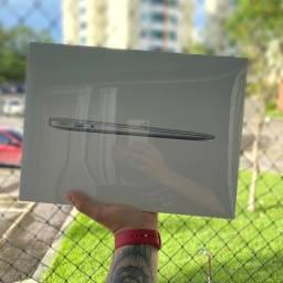 MacBook Air 128gb - Prata (Lacrado)