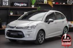 Título do anúncio: Citroën c3 1.6 Picasso Exclusive 16v