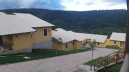 Lançamento Casas de 2 e 3/4 - Vivendas de Lençóis