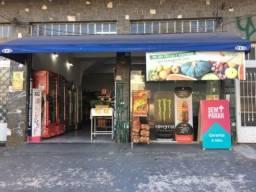Passo o ponto ou vendo kit mercearia no Parque Novo Mundo