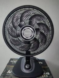 Ventiladores Mallory Neo Air 15 Pás
