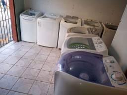 Título do anúncio: Máquina de lavar com preço justo e com garantia de 6 meses ZAP 988-540-491
