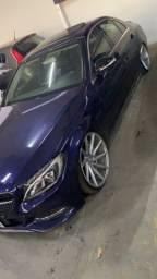 Título do anúncio: Mercedes C200 (Carro Extra )