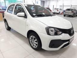 Toyota / Etios 1.3 HB X
