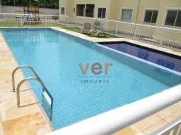 Título do anúncio: Apartamento à venda, 65 m² por R$ 170.000,00 - Lt Parque Itoupava - Eusébio/CE