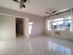 Título do anúncio: Apartamento com 2 dormitórios para alugar, 80 m² por R$ 2.600,00/mês - Vila Mathias - Sant