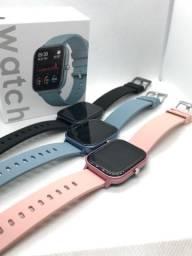 Smartwatch P8 ( Entrega Grátis )