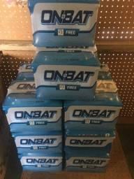 Título do anúncio: Bateria 60AH ONBAT