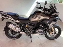 Título do anúncio: Moto BMW R 1250 GS Adventure