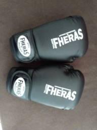 Luvas de Boxe / Muay Thay Fheras Martiall