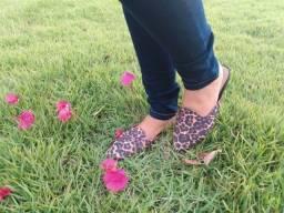 Presente dia dos namorados: Sandália Mule feminino