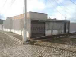 Casa com 2 dormitórios, 57 m² - venda por R$ 150.000,00 ou aluguel por R$ 500,00/mês - São