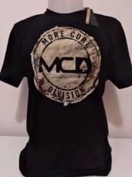 Título do anúncio: Camiseta Surf MCD Preta