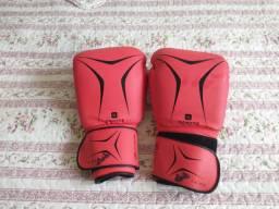 2 pares de Luva de boxe
