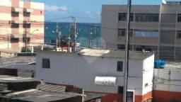 Título do anúncio: Apartamento 2/4 com Dependência de Empregada em Ondina