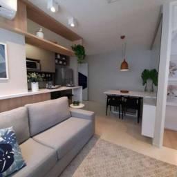DS/ Apartamento 2 quartos ao lado doDB Torquato #ce11