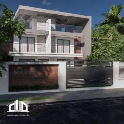 Vendo Apartamento e Cobertura em frente praia Costa Azul