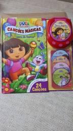 Canções mágicas  Dora Aventureira Nickelodeon