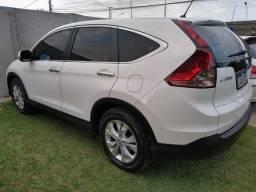 Lindo Honda CR-V Blindada