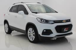 Chevrolet Tracker Premier Turbo Unica dona