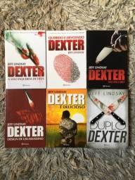 Livro (Coleção 1-6) - Dexter, Jeff Lindsay