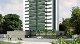 WL-Venha morar na Beira Rio e ter uma vista,apto 105 m²,3 qtos,suite e lazer.