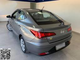 2020 Hyundai Hb20S Vision Baixo Km -Troca e Financiamento
