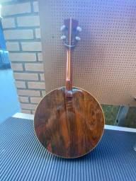 Banjo Dell Vecchio