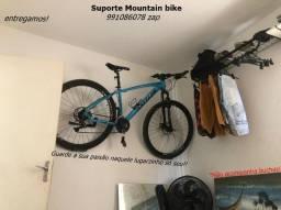 Título do anúncio: Suporte para bicicletas