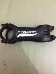 Mesa Uni Bike Ahead Set Trust 31,8mm 7° 90mm Alumínio