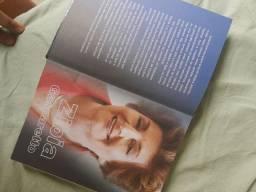 Livro: Onde está Teresa