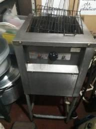 Fritadeira água e óleo 20 litros