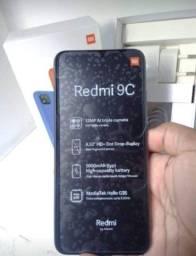 XIAOMI REDMI 9C 64GB NUNCA USADO