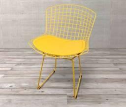 Título do anúncio: Cadeiras em Aço