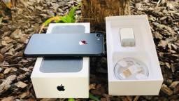Título do anúncio: iPhone 7 128 Gb zer0 usado para exposição na caixa