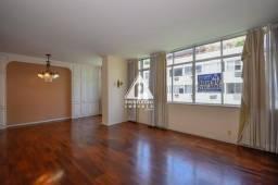 Apartamento à venda, 3 quartos, 1 suíte, 1 vaga, Flamengo - RIO DE JANEIRO/RJ