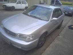 Título do anúncio: Corolla xli - 2002 mecânico