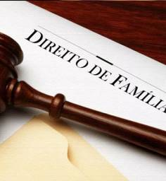 Advogada - Direito de Família e Sucessões