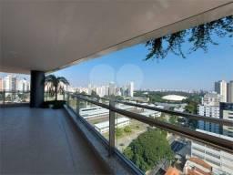 Apartamento à venda com 4 dormitórios em Paraíso, São paulo cod:345-IM582385