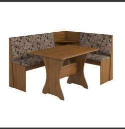 Sala mesa canto jantar ZAP *