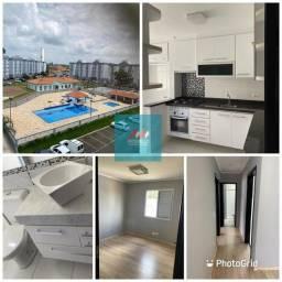 Apartamento de 2 quartos para venda - Jardim Nova Iguaçu - Piracicaba