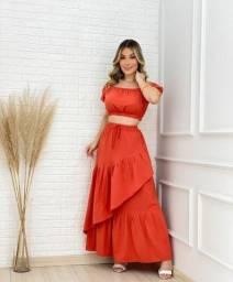 Título do anúncio: modacharmejp vestidos maravilhosos e lindos