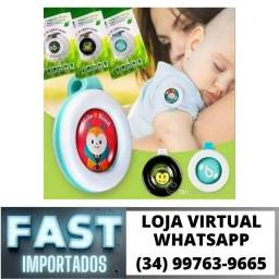 Bóton Repelente Infantil - Novo